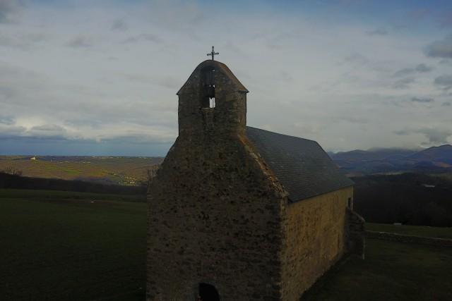 Chapelle Notre-Dame-de-Roumé