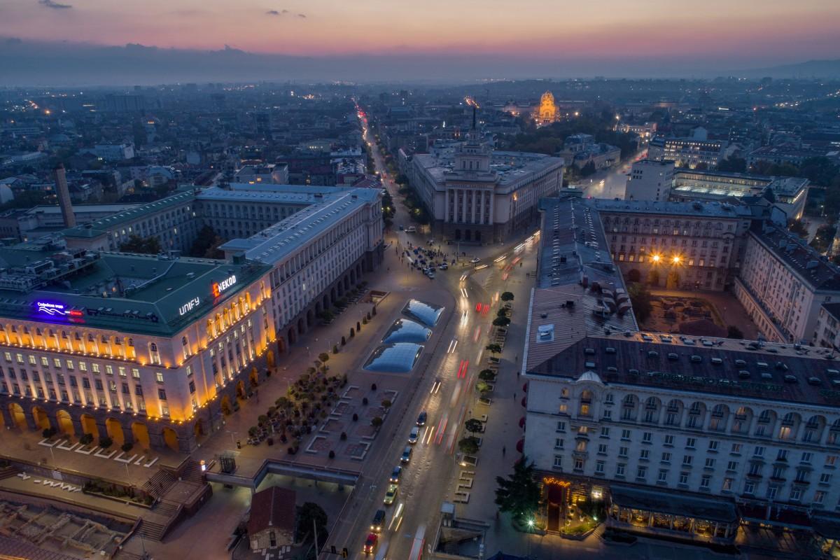 Morning Sofia's Presidency