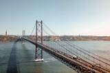 Incredible Bridge Shot by @dronefilmingbelgium