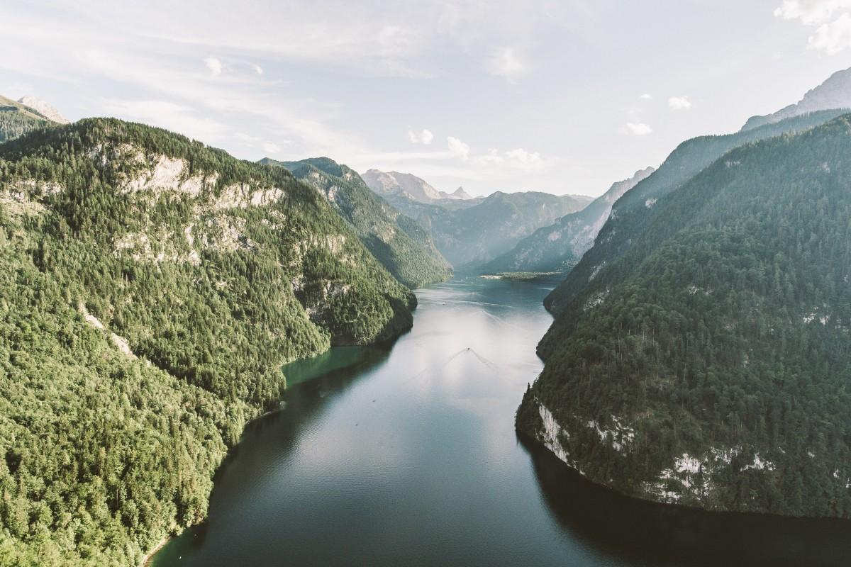 German Fjord