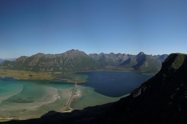 Matmora Lofoten Islands