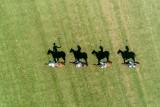 Teamphoto Polo Masters