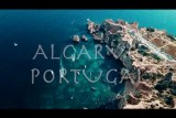 Algarve From Above – 4K drone footage