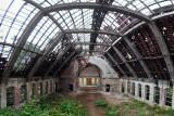 Alten Militär-Kirche / Lost Places