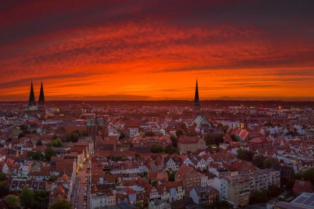 Sundowner Lübeck