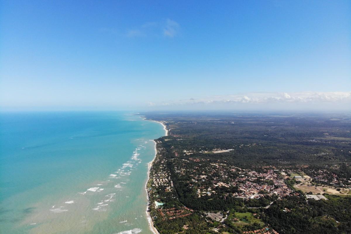 Arraial Bahia Brazil