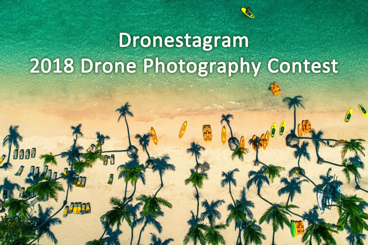 picture drone contest