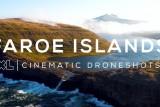 The Faroe Islands in Summer | 4K Cinematic Drone Video