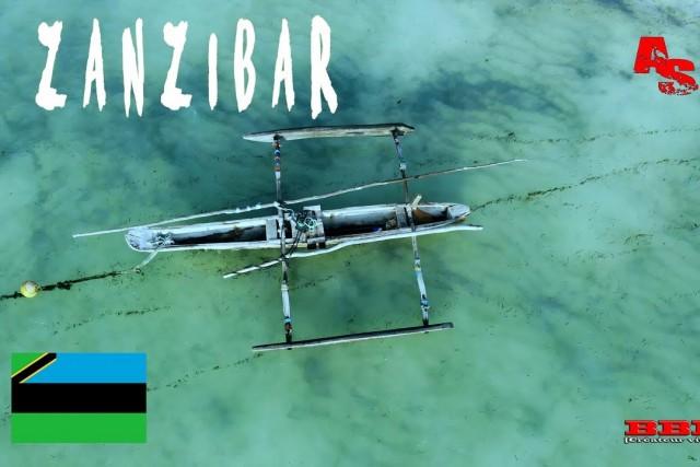 Zanzibar 2018 4K