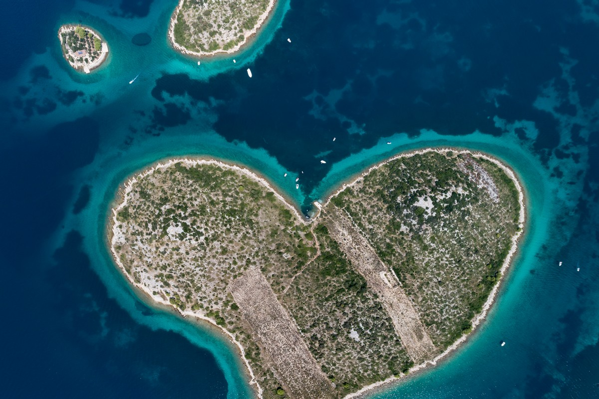 Heart of Adriatic Sea