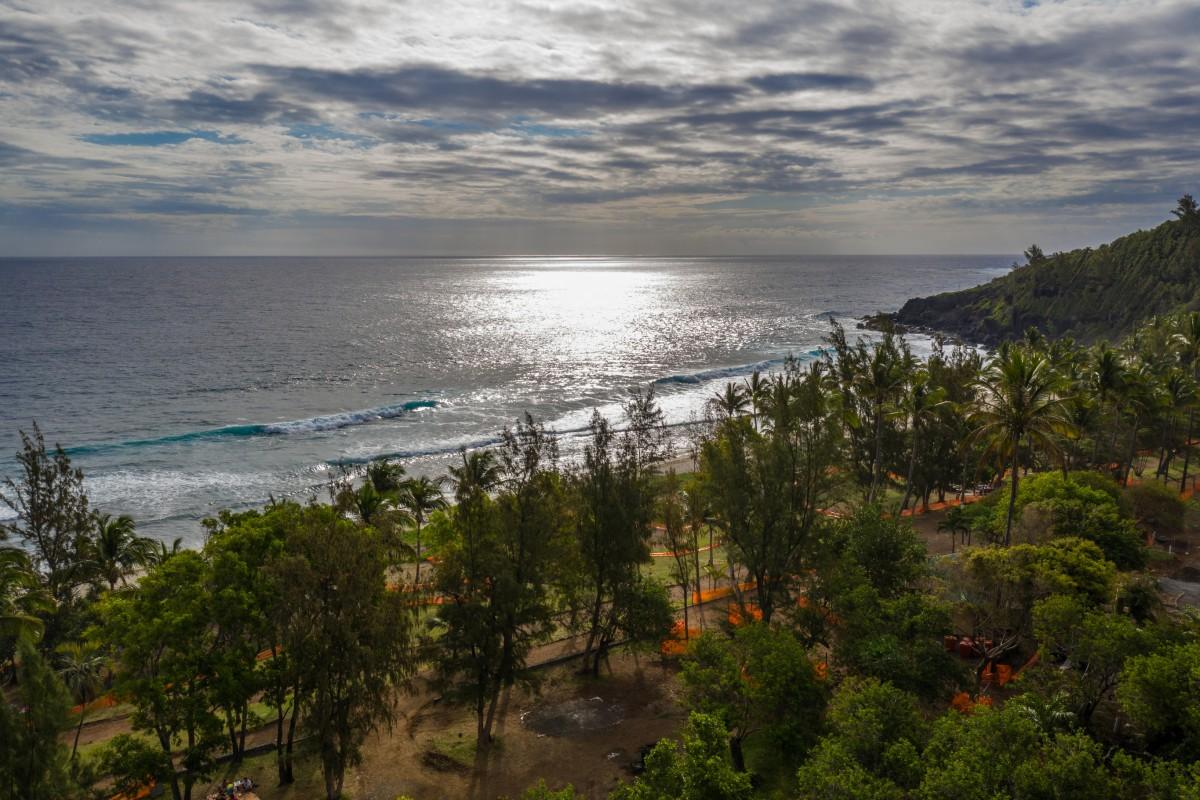 Grand Anse – Petit Île – La Réunion