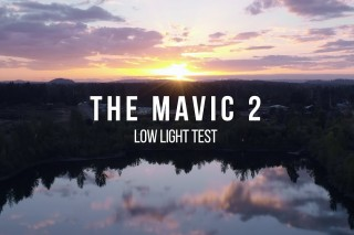 The DJI Mavic 2 – This changed my mind