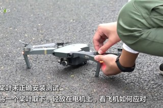 【HeyDrones】DJI Mavic Pro 暴力测评:砸机、暴雨飞行、极限拉距