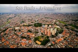Sao Paulo 4k – Brazil Drone Video