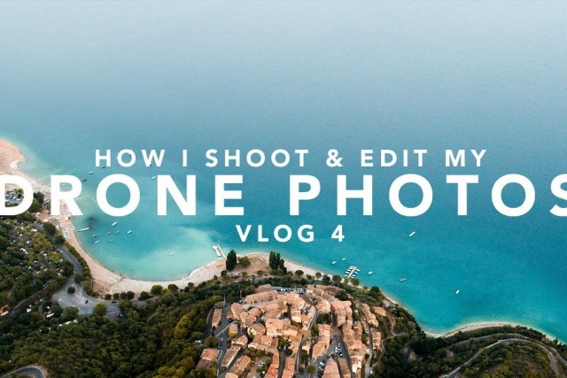 3 Steps to BETTER DRONE PHOTOGRAPHY