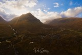 The magic of Glencoe