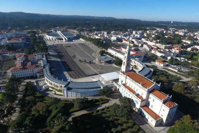 SANTUARIO DE FATIMA, PORTUGAL