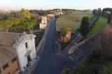 CATACUMBAS SAN CALIXTO EN VIA APPIA ANTICA, ROMA