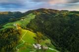 Slovenian morning