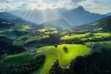 Austrian morning