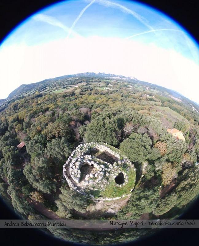 Nuraghe Majori – Tempio Pausania (SS)