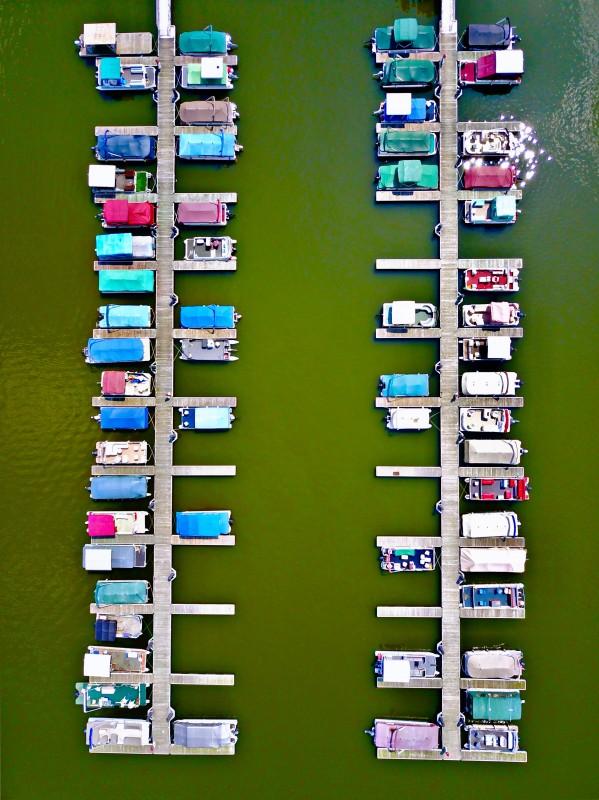 Lake Wilhelm Marina