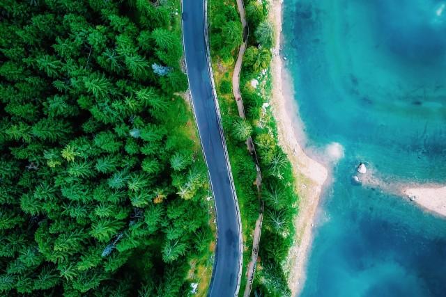 Lago di Carrezze