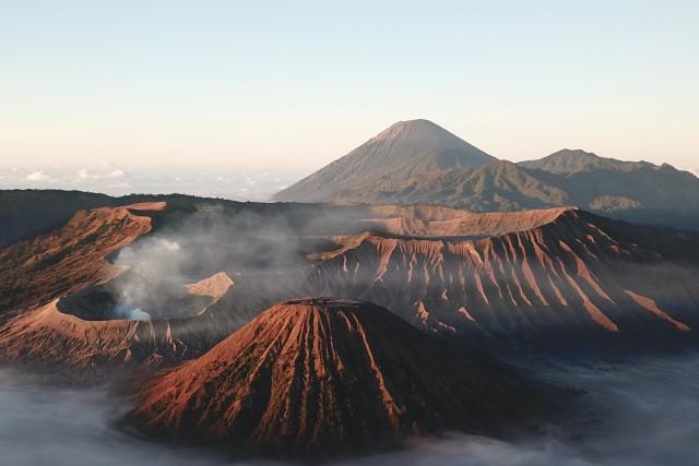 Volcano 🌋