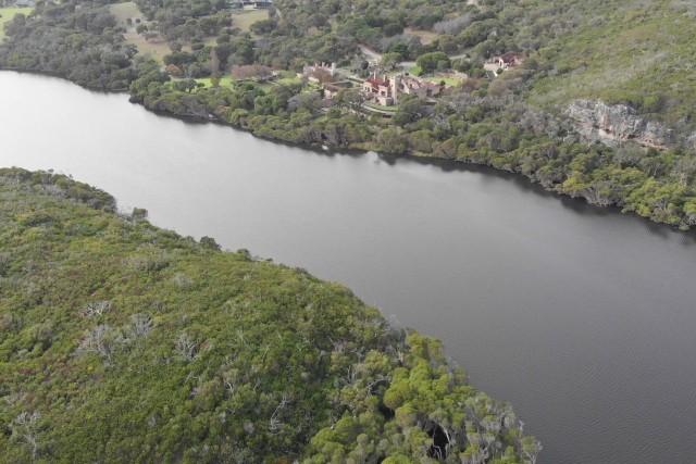 Walllcliffe House Margaret River Western Australia