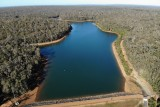 Ten Mile Brook Dam Margaret River