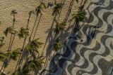 Leme Beach, Rio de Janeiro