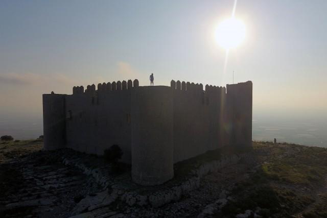 Montgrí Castle