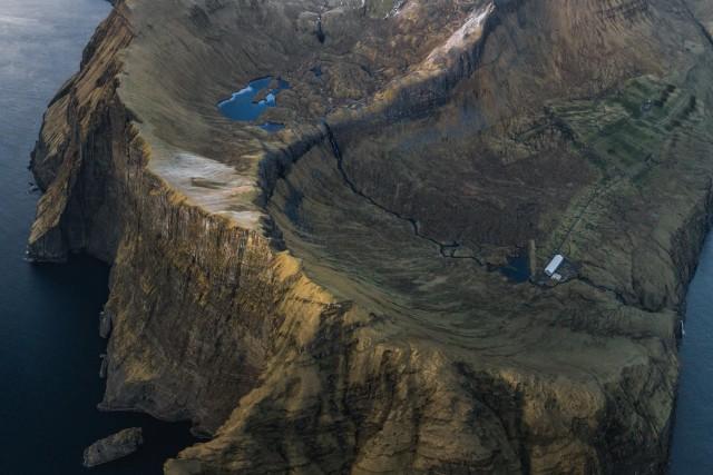 Formation Faroe Islands