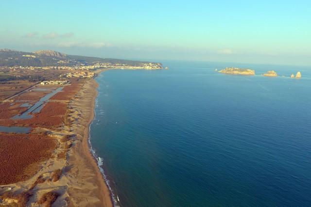 Medes Islands and Estartit