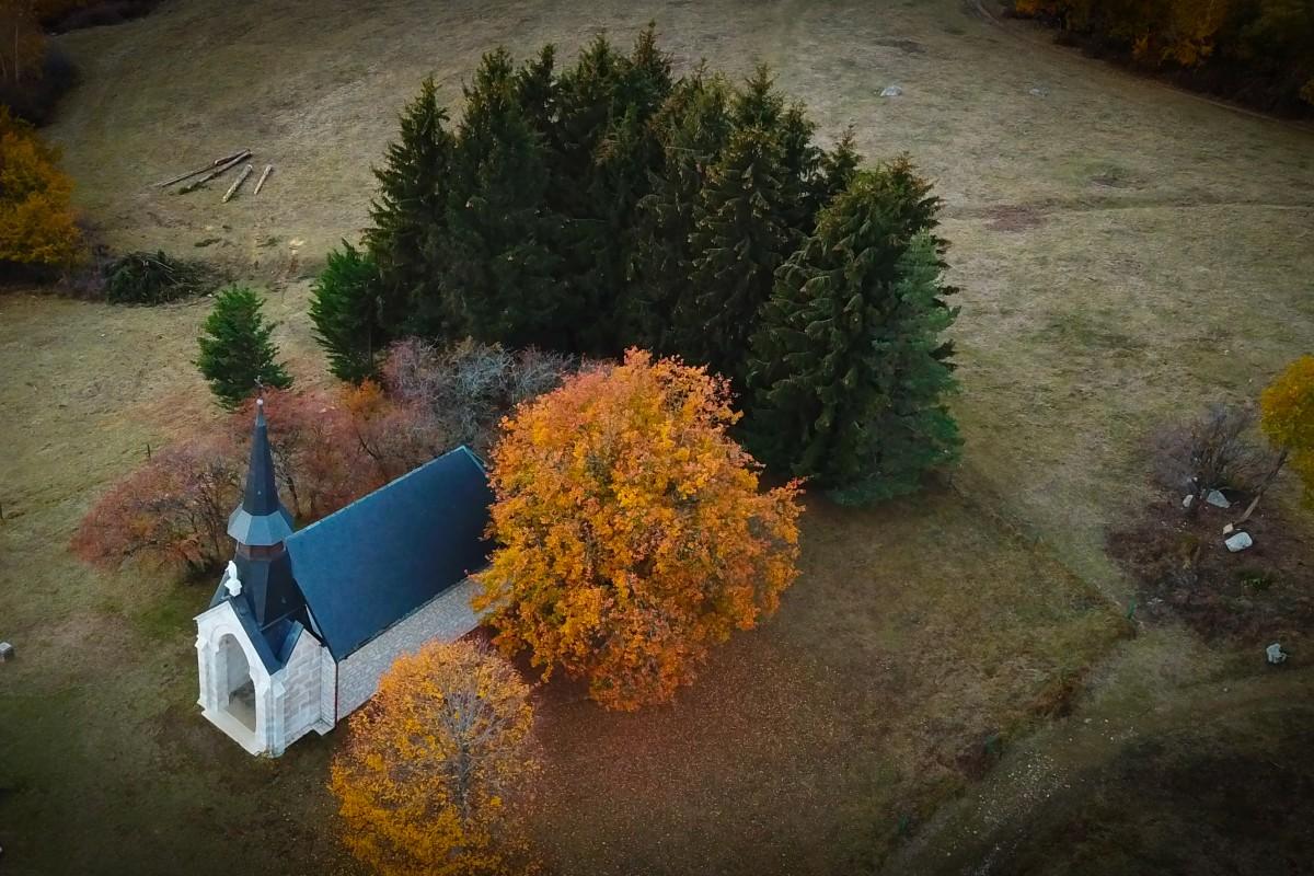 Riantmont Chapel