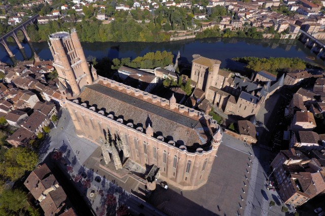 Cathedrale of Albi
