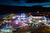 Magical Night at the Fair