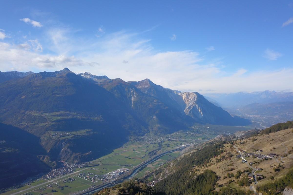 Valais – Switzerland