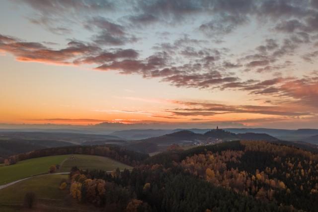 Thuringian Romantic