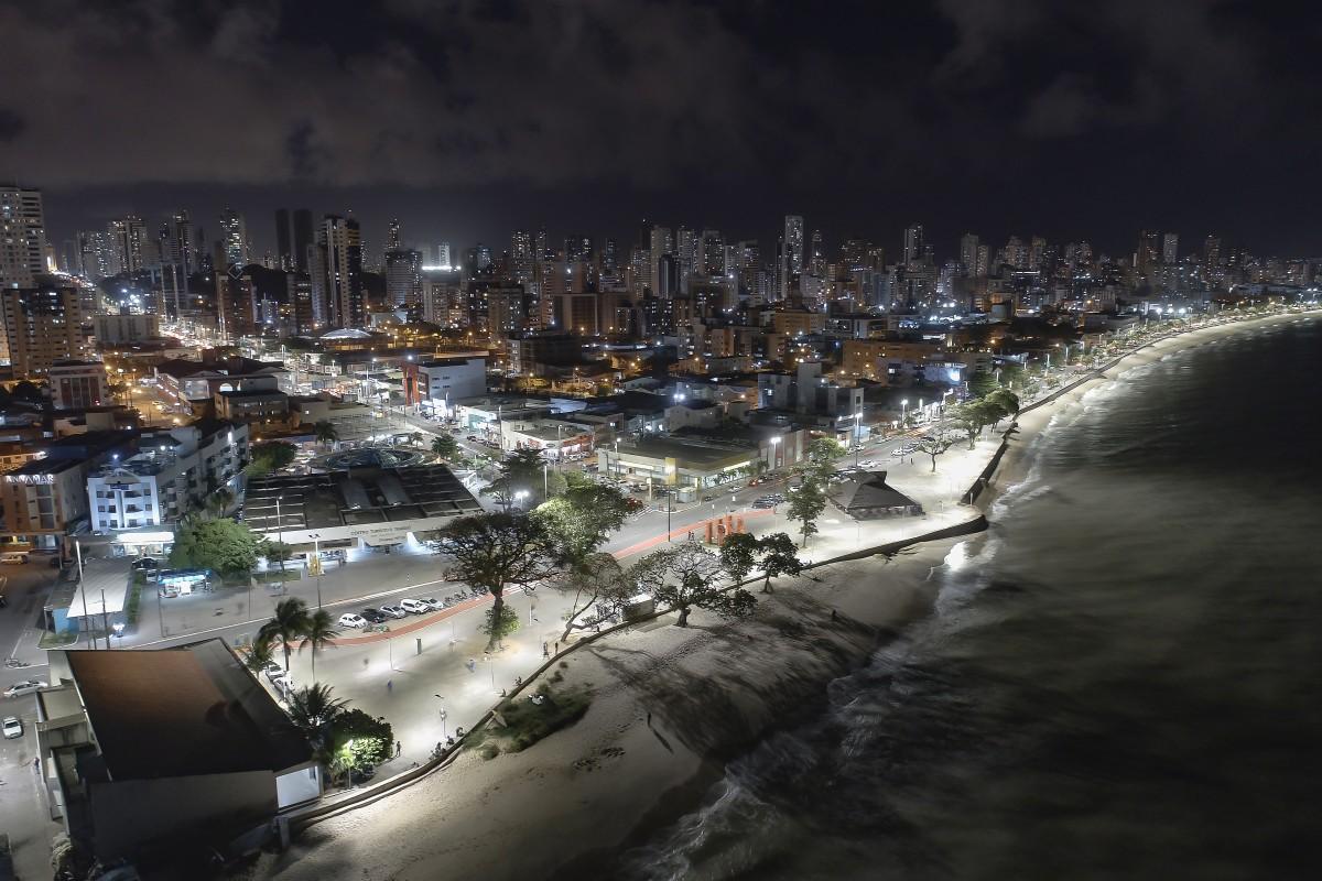 Largo da Gameleira, João Pessoa Brasil