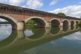 Pont-Canal du Canal latéral à la Garonne