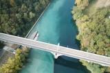 Genève Jonction – Partage des eaux