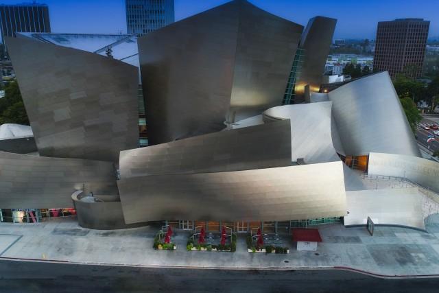 Disney Concert Arena