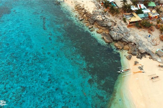Gaspas Island Philippines