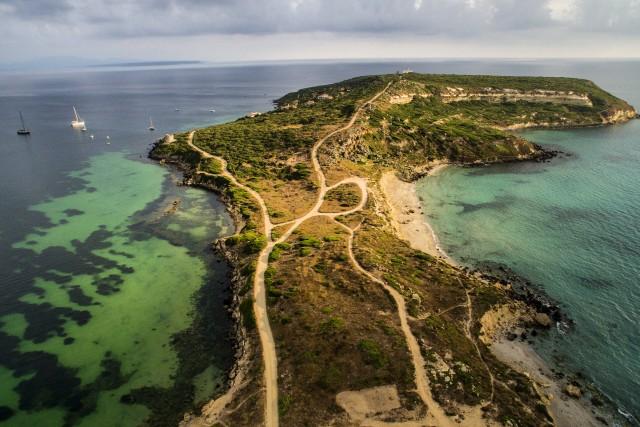 Sardegna – San Geovani di Sinis