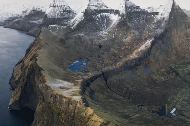 New Lands Faroe Islands