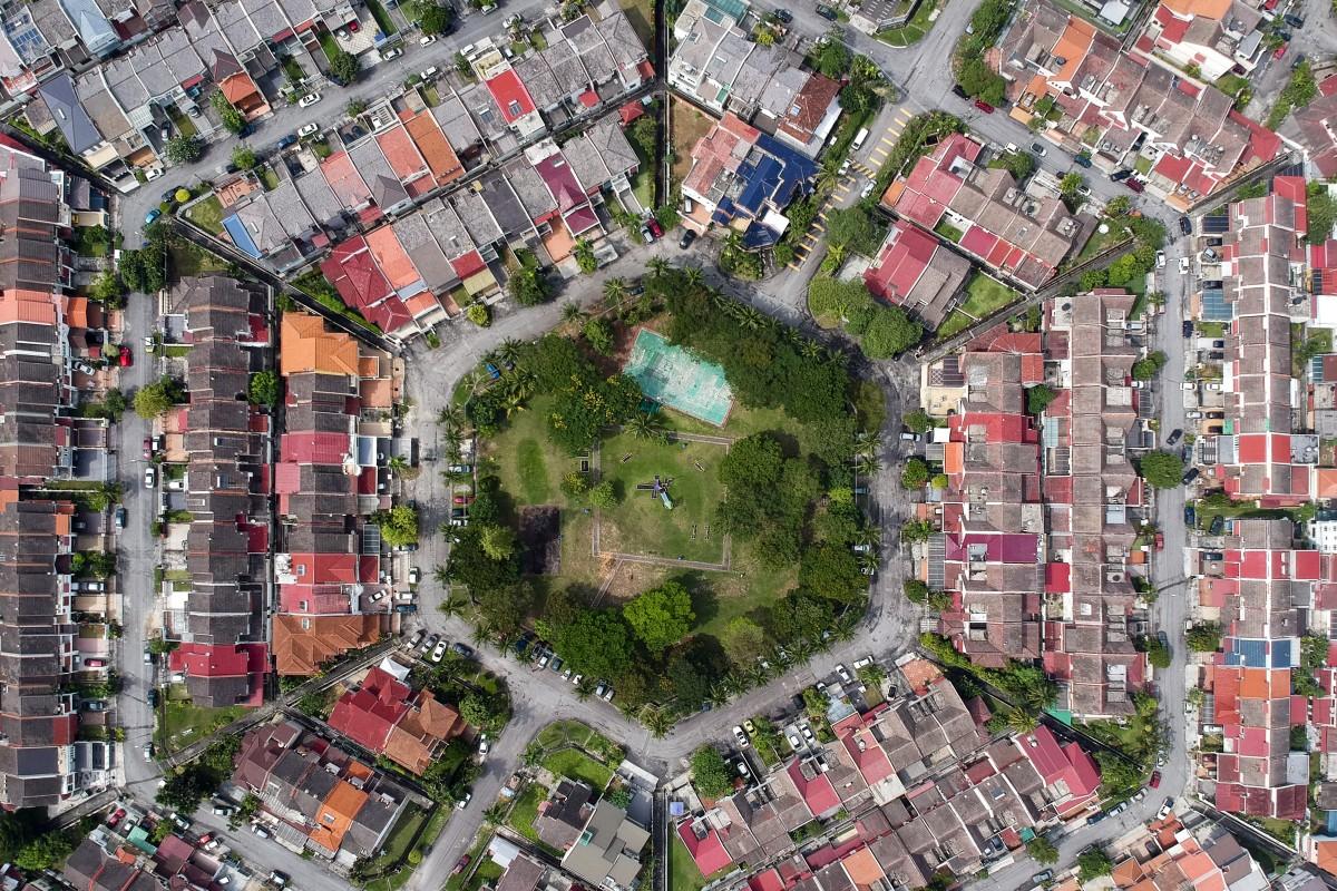 Heart of A Neighbourhood