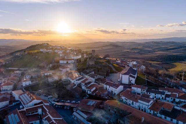 Mogadouro (Portugal)
