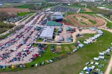 TorqueFest Panorama Dubuque County Fairgrounds