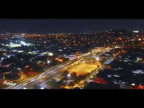Cúcuta in a hyperlapse